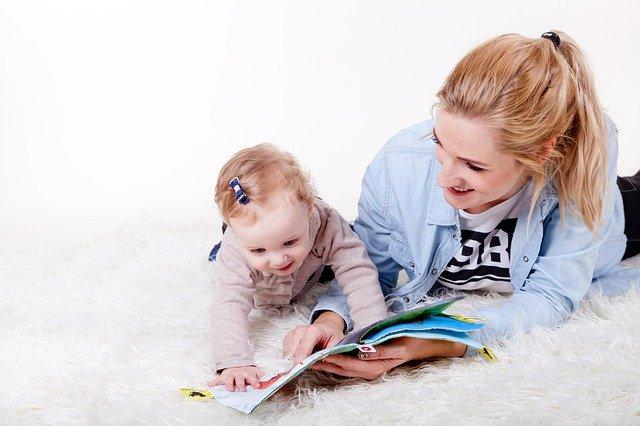 baśnie dla dzieci do czytania