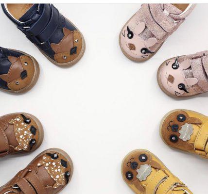 zdrowe buty dla dziecka